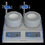 Analog 2-Position heating mantle LB-73AHM