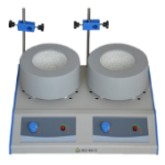 Analog 2-Position heating mantle LB-74AHM
