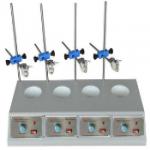 Analog 4-Position heating mantle LB-12AHM