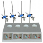 Analog 4-Position heating mantle LB-13AHM