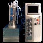 Autoclavable glass fermenter LB-17GFS