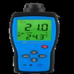 Carbon dioxide Detector LB-12COD