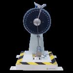 Charpy Impact Tester LB-10CIT
