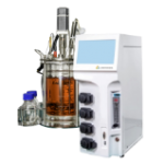 Double Vessel Fermenter System LB-A14DVF