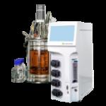 Double Vessel Fermenter System LB-A15DVF