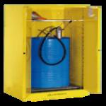 Drum storage cabinet LB-11DSC