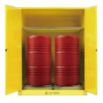 Drum storage cabinet LB-12DSC