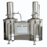 Dual distilled water distiller LB-10DWD