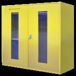 Emergency Equipment Storage Cabinet LB-10EEC