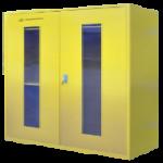 Emergency Equipment Storage Cabinet LB-11EEC