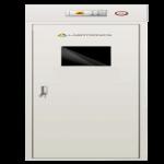 Gas cylinder storage cabinet LB-10GCC