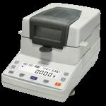 Halogen moisture analyzer LB-10HMA