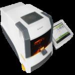 Halogen moisture analyzer LB-15HMA