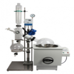 Hand lift rotary evaporator LB-73HRE