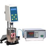 High Temperature Digital Viscometer LB-10HTV