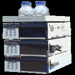High performance liquid chromatography LB-10HPLC