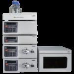 High performance liquid chromatography LB-20HPLC