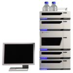 High performance liquid chromatography LB-32HPLC