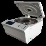 High speed centrifuge LB-50HSC