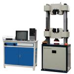 Hydraulic Servo Universal Testing Machine LB-10HSU