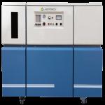 Inductively coupled plasma atomic emission spectrometer LB-10ICS