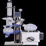 Large capacity rotary evaporator LB-51LRE