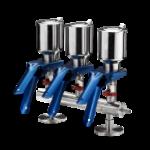 Manifold Vacuum Filtration Apparatus LB-21MVFA