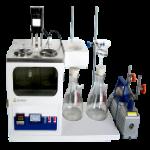 Mechanical Impurities Tester LB-11MIT