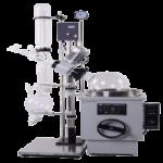 Motor lift rotary evaporator LB-68MRE