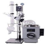 Motor lift rotary evaporator LB-69MRE