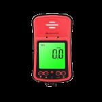 Nitrogen Detector LB-10DOX