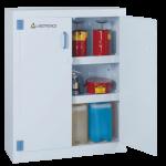 PP Acid / Corrosives Storage Cabinet LB-10ACC