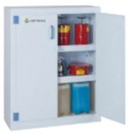 PP Acid / Corrosives Storage Cabinet LB-15ACC
