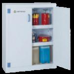 PP Acid / Corrosives Storage Cabinet LB-16ACC