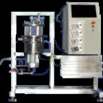 Pilot SIP glass fermenter LB-83GFS