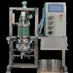 Pilot SIP glass fermenter LB-91GFS