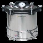 Portable Steel Autoclave LB-30SPA