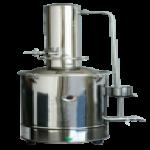 Standard electric water distiller LB-11EWD