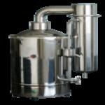 Standard electric water distiller LB-12EWD