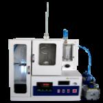 Vacuum Distillation Tester LB-10VDT
