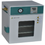 Vacuum drying oven LB-12VDO