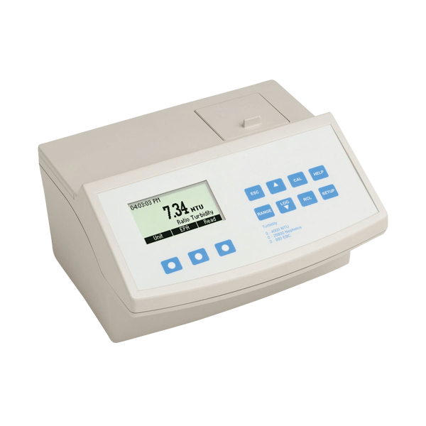 Benchtop Turbidity Meter
