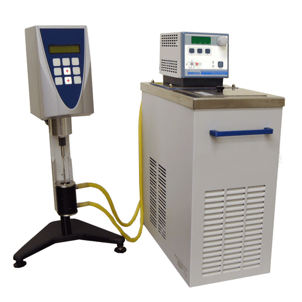 Bloom Viscosity Tester