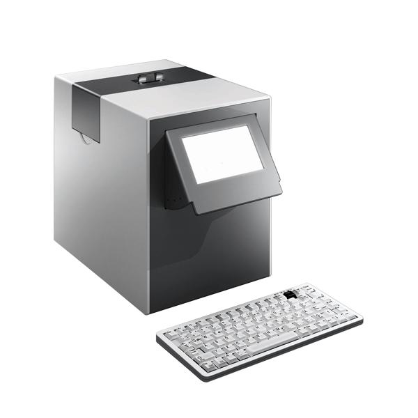 Cassette Printer