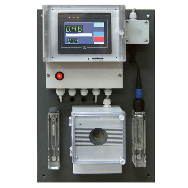 Chlorine Content Analyzer