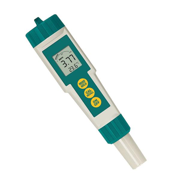 Chlorine Meters