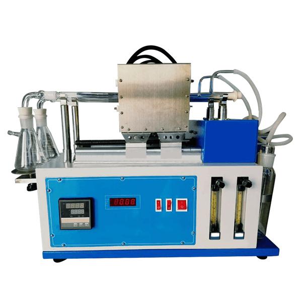 Dark Petroleum Sulfur Content Tester