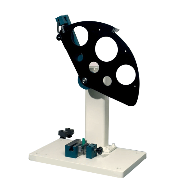 Izod Pendulum Impact Tester