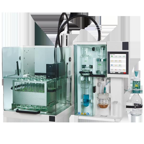 Kjeldahl Systems