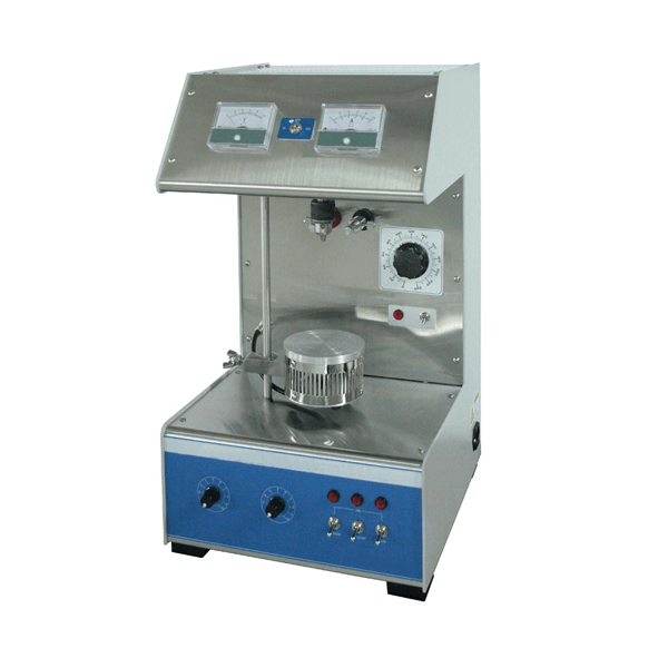 Metal Analyzer